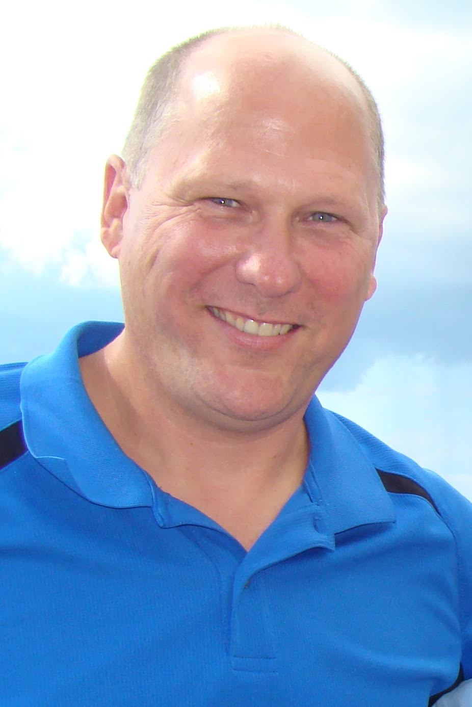 Image of Norm Okerstrom